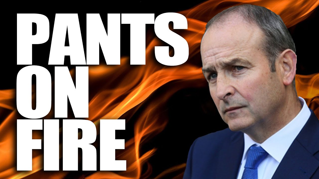 Michael Martin caught out again, the HSE and how many TDs are Millionaires?