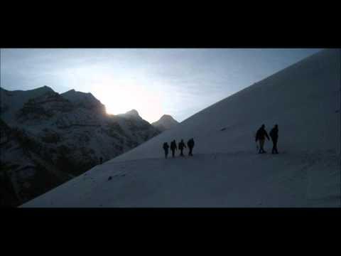 Nepal Trekking  Annapurna 2011 (30 secs Trailer)