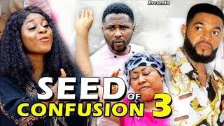SEED OF CONFUSION SEASON 3 - (New Movie) 2019 Latest Nigerian Nollywood Movie Full HD