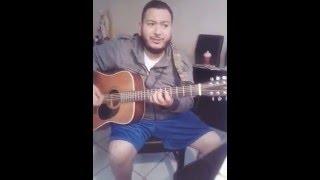 Del negociante - cover Ariel Camacho