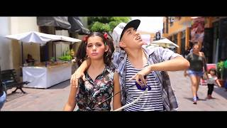ALEXIS CHAIRES - CELOSO (VIDEO OFICIAL)