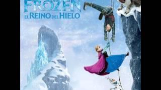 [BSO Frozen] 2. Hazme Un Muñeco De Nieve