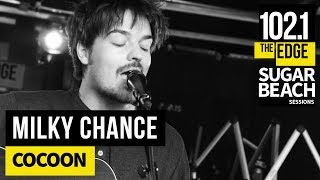 Milky Chance - Cocoon (Live at the Edge)