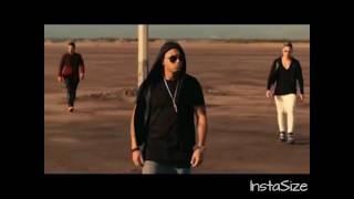 Los Cadillacs Ft. Wisin - Me Marcharé (Video Oficial) (Promo)