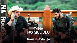 Israel e Rodolffo - Olha no que deu (DVD Sétimo Sol)