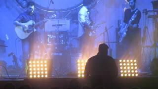 Estratto dal concerto della Tribute Band Pink Sound