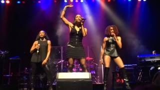 En Vogue Dont Let Go Live in Lauderhill