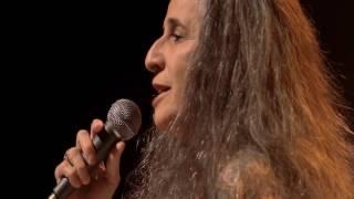 """Maria Bethânia - """"Sangrando"""" (Ao Vivo) – Carta de Amor"""