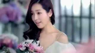 Yoo Chun & Ji Min - Beautiful in white