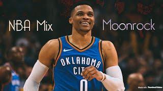 NBA Mix~Moonrock XXXTENTACION