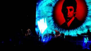 The Who Behind Blue Eyes Live Austin 4/27/15