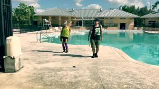 Make it Shake! - Zumba! (Soca / rap remix)