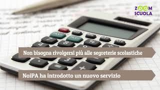 Stipendio supplenti ed i nuovi servizi di NoiPA