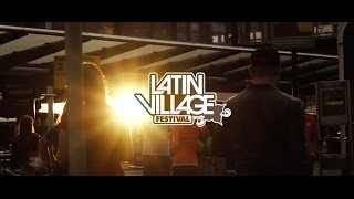 Nelson Freitas x Netherlands - Spaarnwoude (Latin Village Festival)