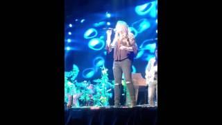 Jesse & Joy - Dueles - live in Puerto Rico 10 junio 2015