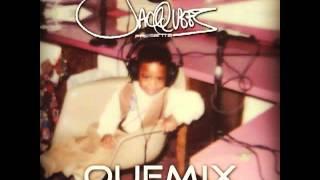 Jacquees - U.O.E.N.O. (Remix) [Quemix]