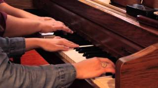 Tchaikovsky's Nutcracker Suite Piano Duet