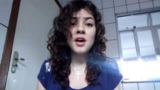 || Eu navegarei - Amália Gonçalves | cover