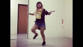 No Games Dance Cover - Ex Battalion ft. king Badger x Skusta Clee