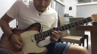 Dewa Agung Perdana - Superfantastic Mr. Big Richie Kotzen era