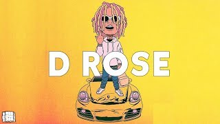 "(FREE) Lil Pump Type Beat ""D Rose"" 