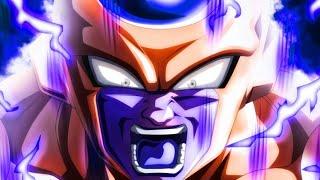 Dragon ball super [AMV] - Grateful