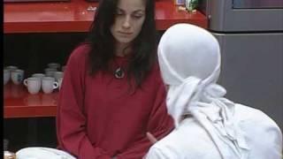 Culebrón Vicky & Quique - Fama 3