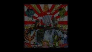 Magique Spencer et son gros Pouvoir du Rêve. Premier album 33 tours!!!