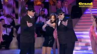 Natasa Djordjevic - Trebaju mi pare - Grand Show - (TV Grand 2014)