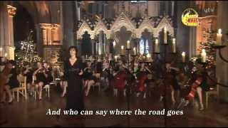 ♥ ENYA ♥  Only Time HD Live