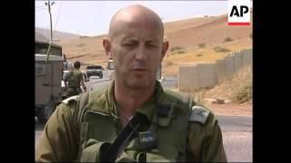 Palestinian militants kill Israeli soldier in West Bank