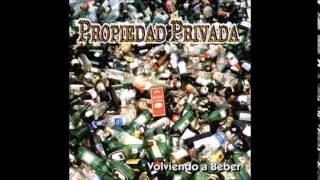 11. Propiedad Privada - En busca de un bar (con Manolo Kabezabolo)
