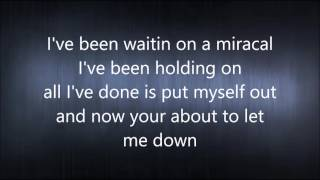 Mahalia Never Change Lyrics