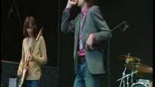 L.S.F. - Kasabian (Live at T in the Park)