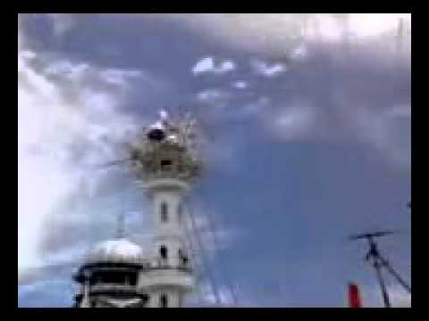 Dome Miracle In Nepal