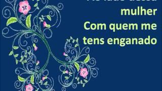 Amália Rodrigues - Dá-me o braço, anda daí