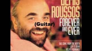 Forever and Ever (lyrics)