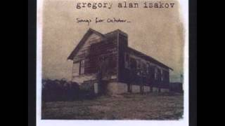 Gregory Alan Isakov - Garden