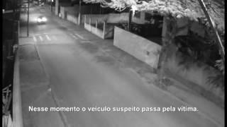 Ocorrência 08/08/2016 - Roubo seguido de estupro