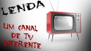 Um canal de TV diferente [HD 1080p - Português, BR - Mokeas]