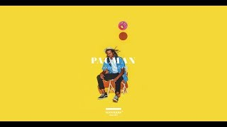 "[FREE] Amine X GoldLink Type Beat 2018 - ""PACMAN"" 