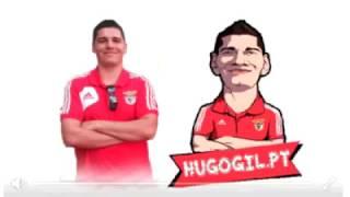 Escutas Hugo Gil e Luís Filipe Vieira