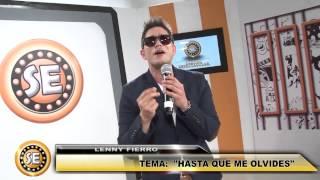 LENNY FIERRO - HASTA QUE ME OLVIDES