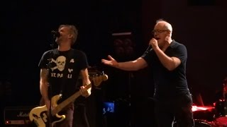 Bad Religion - Supersonic (Live) - Transbordeur, Lyon, FR (2016/07/04)