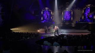 """15 Do Somethin' (Britney Spears Live """"Piece of Me"""" May 6, 2017)"""