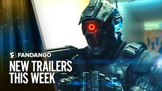 New Trailers This Week   Week 44   Movieclips Trailers