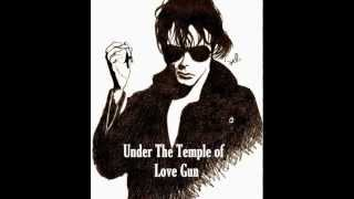 The Sisters of Mercy - Under The Temple of Love Gun (Project Kiss Kass Mashup)