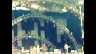 Bam - Doctor Krapula (En Vivo Rock Al Parque 2011)