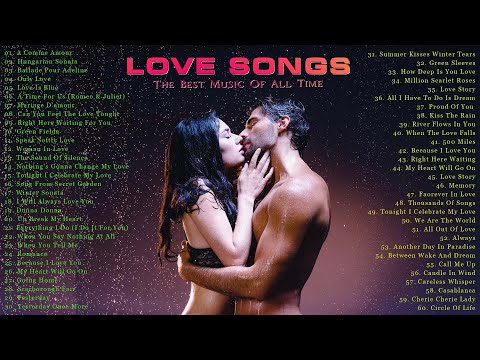 Beautiful Romantic Saxophone Love Songs 70s 80s 90s Playlist Greatest Hits Love Songs Ever
