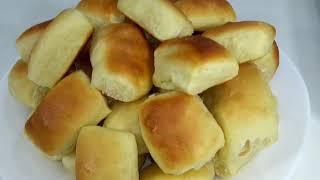 como fazer pãozinho bisnaguinha